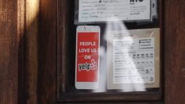 Yelp Flags Businesses For Racist Behavior