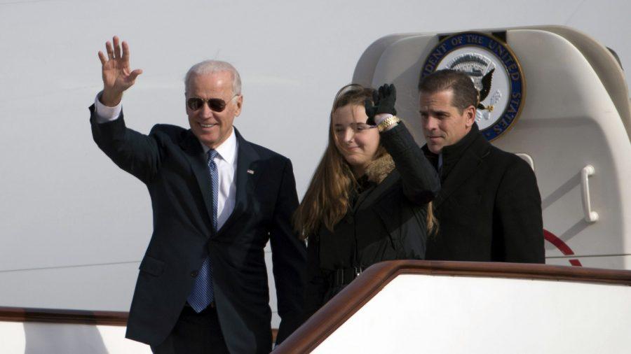 'Big Guy' in China Deal Email Was Joe Biden, Former Hunter Biden Partner Says