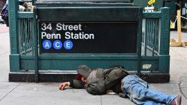 NYPD To No Longer Do Homeless Outreach