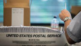 Record Voter Registration in Pennsylvania