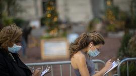 Pennsylvania Voters Discuss Economy and Energy