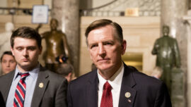 Video: Rep. Paul Gosar Calls for Hand Tally in Arizona to Restore Faith in Election Process