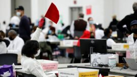 Republicans to Probe Voting Software After Vote-Count Error in Michigan