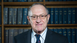 The Nation Speaks (Jan. 23): Alan Dershowitz on the Perils of Impeachment; Finding Common Ground; Why Are Americans So Generous?