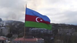 Azerbaijan Says It Shot Down Russian Helicopter Over Armenia