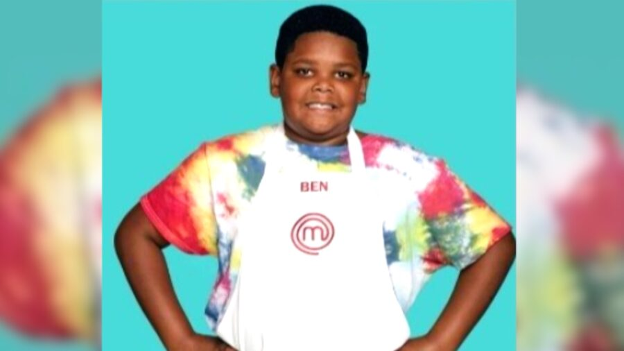 'MasterChef Junior' Contestant Ben Watkins Dies at Age 14 Fighting Rare Cancer