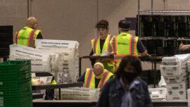 Judge Blocks Certification of Pennsylvania Election Results