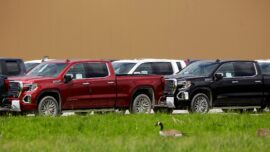 GM Will Recall 5.9 Million Vehicles for Air Bag Issue: Safety Agency