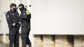 German Police Raid Homes of 4 Men Linked to Vienna Attacker