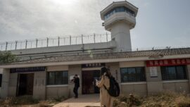 Surviving 7 Years in a Chinese Prison—Part 2: Forced Labor