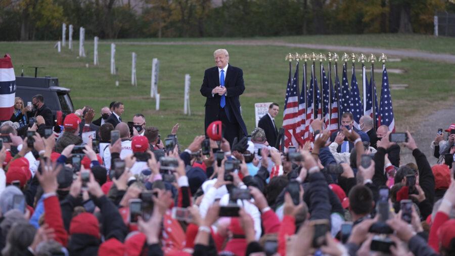Trump Wins Ohio: Decision Desk HQ