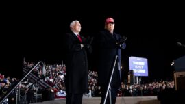 Trump: Pence 'Has the Power to Reject Fraudulently Chosen Electors'