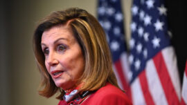 Nancy Pelosi Fends Off Democratic Challenge, Securing 18th Term