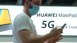 Germany Gives Huawei Conditional OK