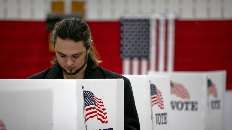 Michigan Republican Wins Reelection in Oakland County After Technical Glitch Corrected