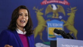 Michigan's Whitmer Announces New CCP Virus Restrictions, Warns Against Thanksgiving Gatherings