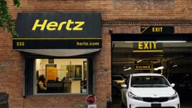 Hertz Eyes Bankruptcy Exit Through $4.2 Billion Stake Sale