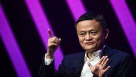 Jack Ma Resurfaces After Much Speculation
