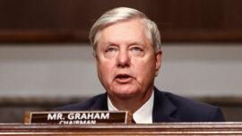 Lindsey Graham: Joe Biden Not President-Elect Until Court Cases Dismissed, States Certify Election