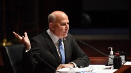 Gohmert on Lawsuit Dismissal: 'If I Don't Have Standing to Do That, Nobody Does'