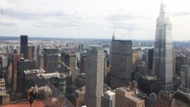 New Leases Surge in Manhattan and Brooklyn