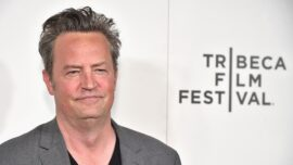 Matthew Perry Announces Engagement to 'The Greatest Woman on the Face of the Planet'