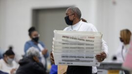 More Eligible Voters in Michigan Than Population Size