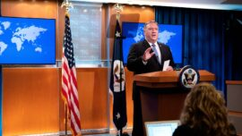 China in Focus (Nov. 11): Pompeo Says CCP is World's #1 Threat to Freedom