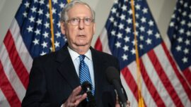 McConnell Formally Rejects Calls for Early Start for Senate Impeachment Trial