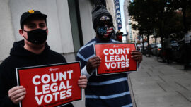 Allan Dos Santos: US Election Problems Mirror Vote Rigging In Latin America