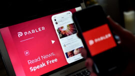 Parler CEO On Fighting Censorship and Double Standards, and Restoring Free Speech