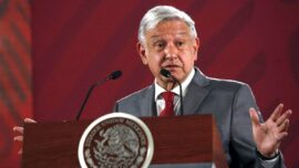 Mexico's President Reaffirms Stance on US Election: 'It's Not up to Us'