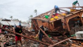 Central America Faces Havoc, More Than 30 Killed From Latest Storm