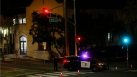 Suspect Arrested in Fatal Stabbings at California Church