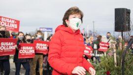 GOP Dashes Democrat Hopes for Senate Majority