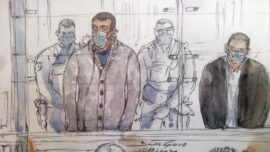 Man Sentenced to Life After Failed French Church Bombing