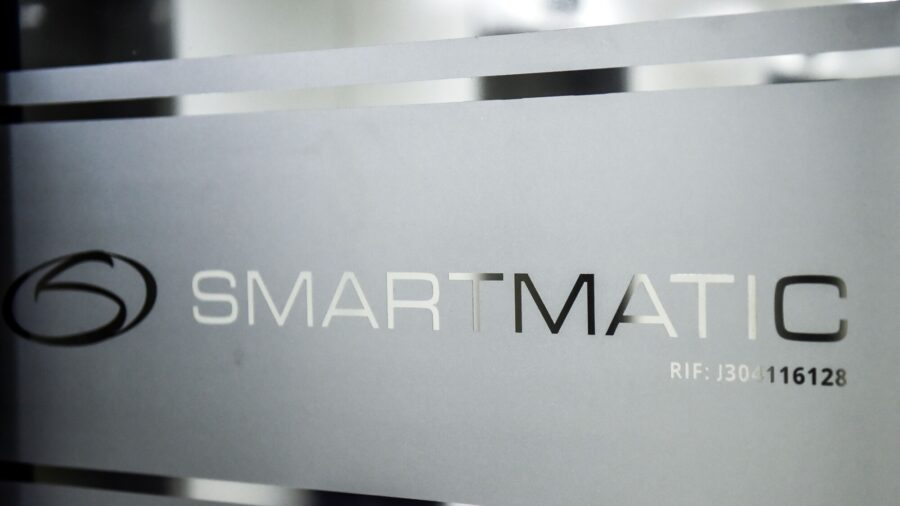 Smartmatic Sues Fox, Powell, Giuliani