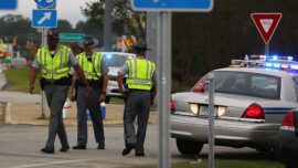 5 Killed in Head-On Collision With Wrong-Way Driver on South Carolina Interstate