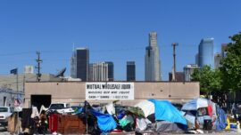 Drug Overdoses Cause More Deaths of Los Angeles Homeless