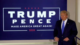 Trump Campaign Predicts Victory as Soon as Friday: 'Alive and Well'