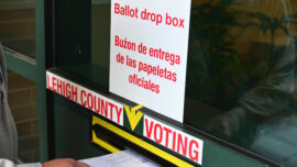 Dr. Paul Kengor: The Pennsylvania Voting Curve Doesn't Line Up