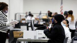 Michigan Court Denies Appeal of Judge's Order in Lawsuit Seeking Election Audit