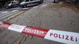 Austrian Minister Says at Least One 'Islamist Terrorist' Behind Vienna Attack