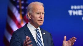 Biden Holds Lead in Arizona, Trump Seeks Hand Count
