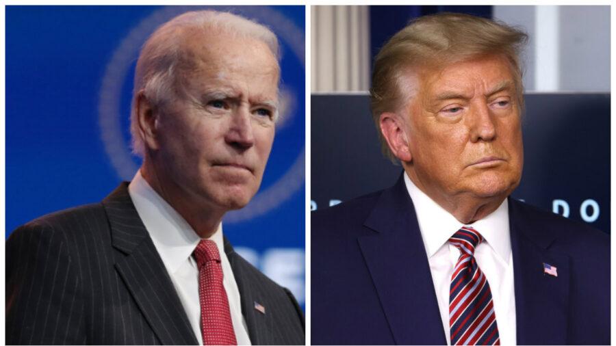 Biden to Start Naming Cabinet Members; Trump Wonders Why