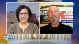 Two Oregon Counties Seek to Join Idaho