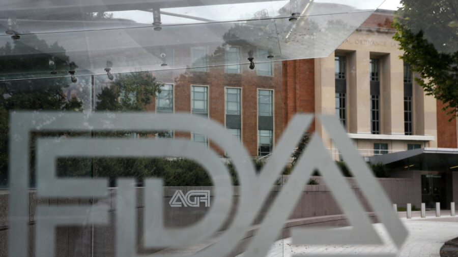 FDA Allows 1st Rapid Virus Test That Gives Results at Home