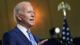 Biden Says US Will Rejoin Paris Climate Agreement on Day One of Presidency