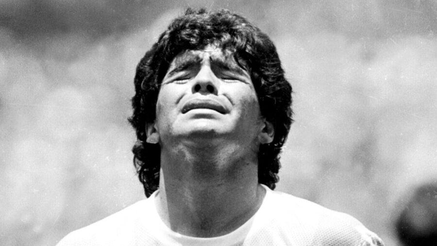 Argentina's Maradona, One of Soccer's Greatest, Dies Aged 60