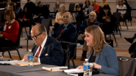 'Safe Harbor' Has No Practical Effect on Trump Lawsuits: Jenna Ellis